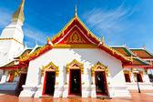 Buddha church — Stock Photo