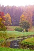 Autumn landscape # 2 — Stock Photo