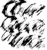 背景素描 4 — 图库矢量图片