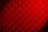 White leather background — Stock Photo
