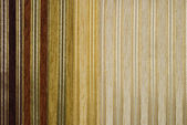 Striped texture (see big collection fabric) — Stock Photo