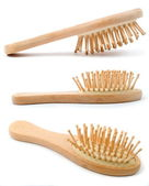 Old comb — Stock Photo