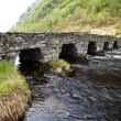 Old stone bridge 2 — Stock Photo
