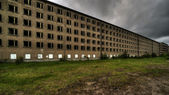 PRORA in HDR — Stock Photo