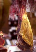 Jamon Iberico — Stock Photo