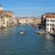 Venice 's Grand Canal — Stock Photo