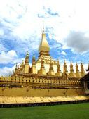Pagoda in Laos — Stock Photo