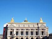 национальная академия музыки в париже — Стоковое фото