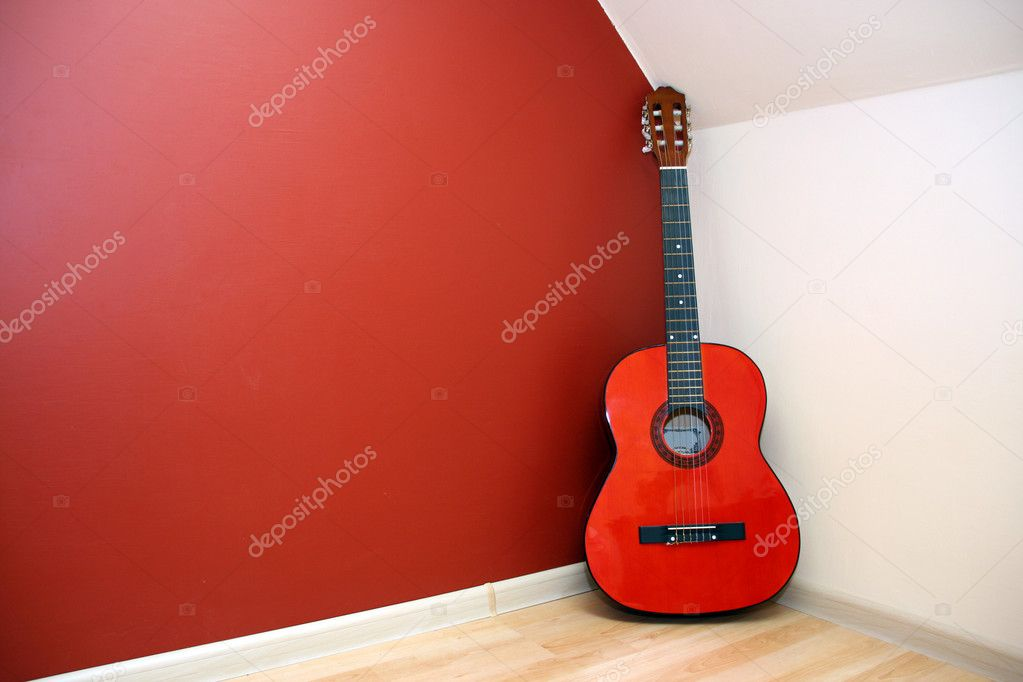 Acoustic Guitar Chat Room