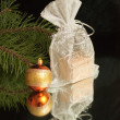 Cristmas decoration - Stock Photo