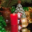 Cristmas decoration — Stock Photo #4417599