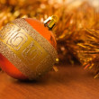 cristmas decoration — Stock Photo #4417606