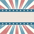 Old Colors American background — Stock Vector #4079476