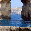 Azure window — Stock Photo #4149746