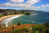 Crescent Cove Laguna Beach — Stock Photo