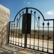 Gate — Stock Photo #4275800