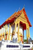 Beautiful temple — Stock Photo