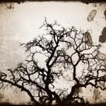 Tree art — Stock Photo