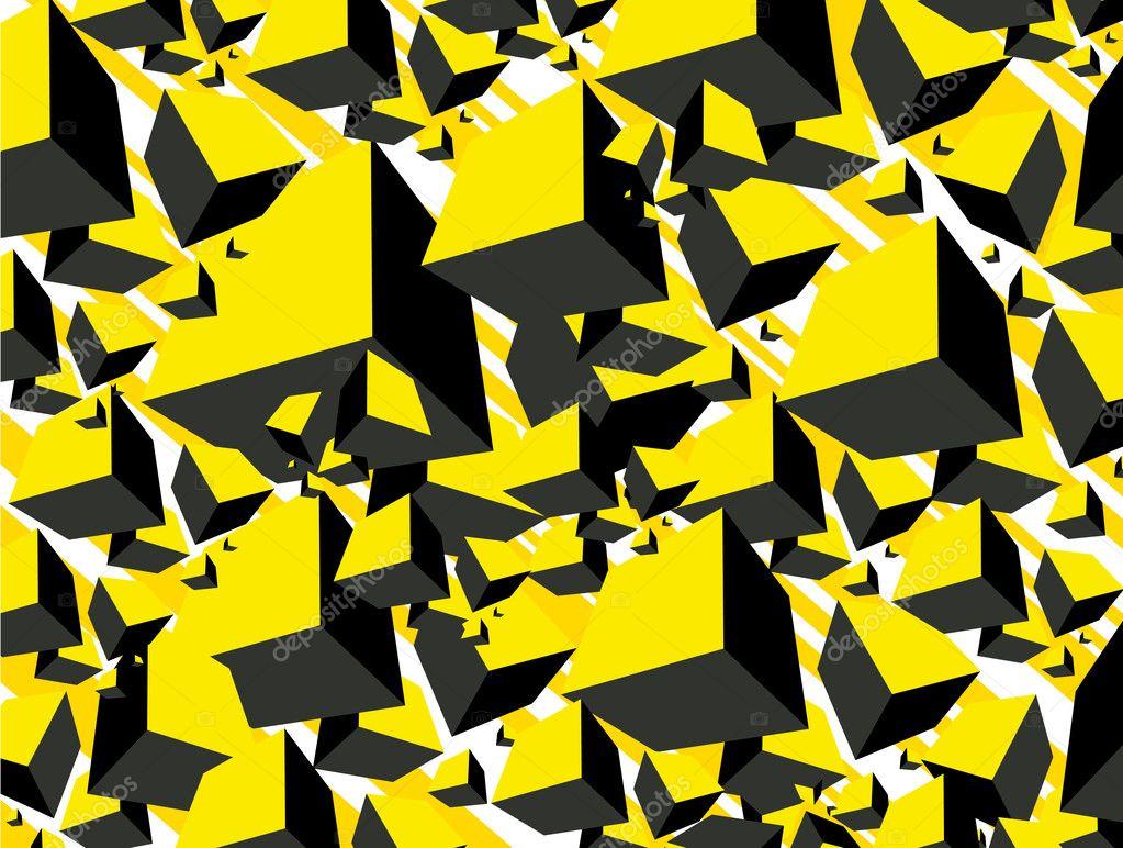 艺术抽象重复图案设计的图像— 照片作者 porjai