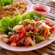 Royalty-Free Stock Photo: Thai food
