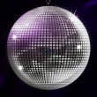 Discoball - Foto Stock