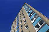 Tower Block from the 1970's — Stock Photo