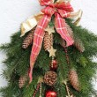 Christmas decoration — Stock Photo #4920975