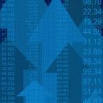 Finance report — Stock Vector #4160484