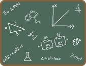 School — Stock Vector