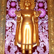Buddha in the temple of Thailand. — Stock Photo #4281225