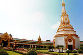 Temple of Thailand. — Stock Photo