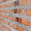 Brick walls — Stock Photo #4444179