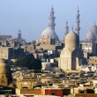 View of Cairo — Stock Photo #4213536