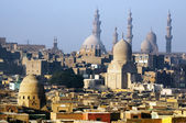 View of Cairo — Stock Photo