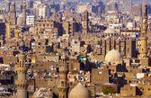 View of Cairo — Stock Photo