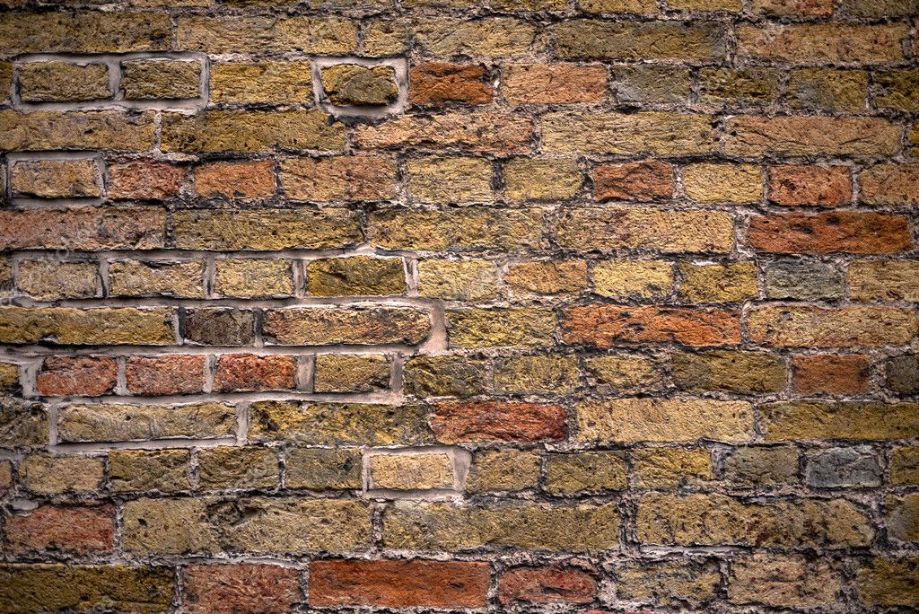 Brick Wall — Stock Photo #4217825