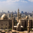 Stock Photo: Cairo skyline, Egypt