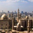 Cairo skyline, Egypt — Stock Photo #4228750
