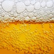 Stock Photo: Close up photo of beer