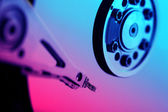 Disco duro — Foto de Stock