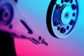 Disco rigido — Foto Stock