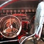 Antique automobile — Stock Photo #4230282
