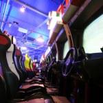 Arcade — Stock Photo #4230401