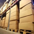 Warehouse — Stock Photo #4230415