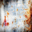 Rusty-coloured grunge background — Stock Photo