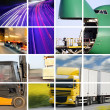 Stockfoto: Transport concept