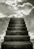 Steps — Stock Photo