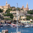 Malta-Gozo — Stock Photo