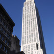Stock Photo: Empire state building