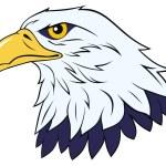 Eagle — Stock Vector #4170384